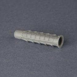 Műanyag tipli, szürke, univerzális   Nylon plug, grey, multipurpose   Ștecher din nylon, gri, polivalent